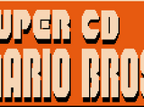 Super Mario Bros. CD