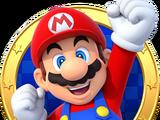 New Super Mario Land (Keebs12)