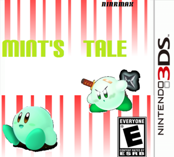 Mint Tale