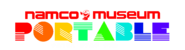 Namco Museum Portable logo