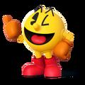 Pac-Man SSB