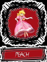 Peach SSBR