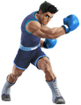 Poker's Cut Little Mac alt 2
