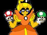 Princess Dr. Shroob
