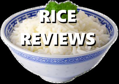 Rice Reviews Logo