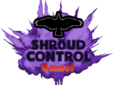 Shroud Control Garnet