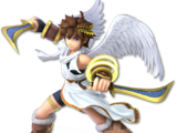 Average Super Smash Bros./Characters from Kid Icarus Series