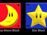 Tap-Block