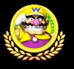 Wario Tennis Icon