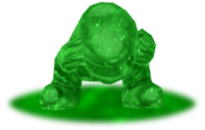 0.3.Gooigi Crouching