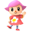 480px-Villager Female SSB4