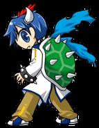Bowser Kaito 1