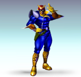 Captain Falcon SSBF