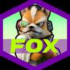 DiscordRoster Fox
