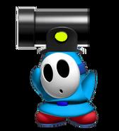 Elite Boom Guy 3D