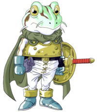 FrogChrono