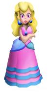Princess logica 3d