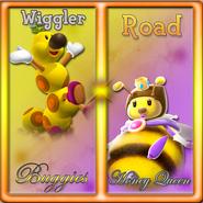 Road Buggies SR