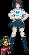 RoboticsNotes Akiho Senomiya
