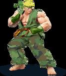 Ryu guile