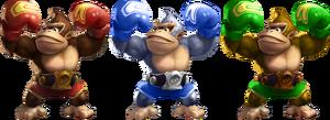 SSBRiot BoxerDK Palette