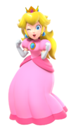 SuperMarioParty Peach