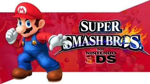 Super Mario 3D Land Theme (Super Smash Bros