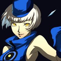 UmbEnd Elizabeth