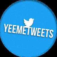 YeeMeTweets Logo