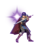 1.13.Marth preparing to Counter