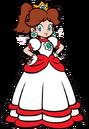 2D Fire Daisy