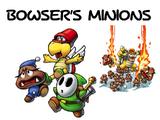 Bowser's Minions (TV Series)