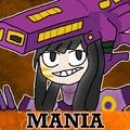 ColdBlood Icon Mania
