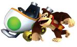Donkey Kong Artwork