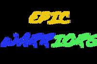 EpicWarriorsLogo