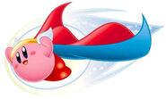 Hi-Jump Kirby