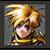 JSSB Character icon - Isaac