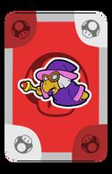 Kammy Partner Card