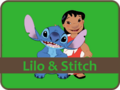 Lilo & Stitch SP