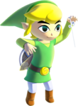 LinkWindWaker
