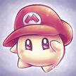Luma Mario