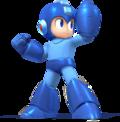 Mega Man - Super Smash Bros.