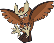 Noctowl Dream