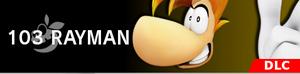 Rayman banner