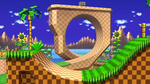 SSBU-Green Hill Zone