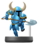 Shovel Knight Amiibo SSBA