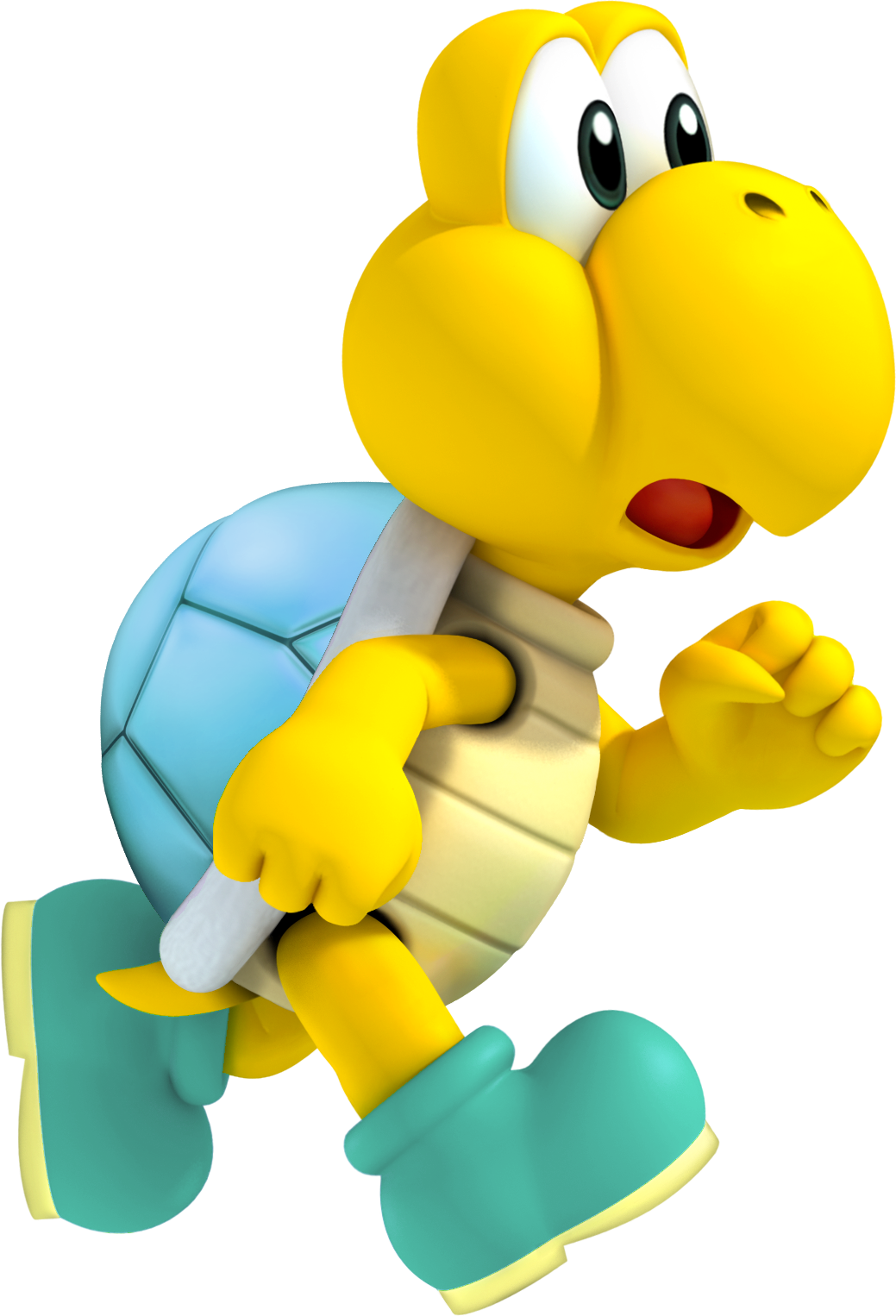 Joseph The Koopa Troopa Joseph S Cat