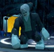 Solomon Grundy (Lego Batman 4)