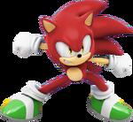 Sonic - recolor 2SSBC