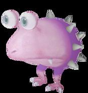 Spiky Bulborb